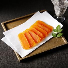 創業時に北大路魯山人のアドバイスを受け一般的な塩漬けではなく「西京味噌漬け」にいたしました。