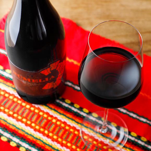 ブルガリアワイン01
