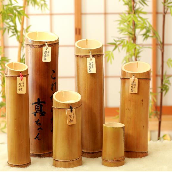 鹿児島竹焼酎「薩摩翁」5合900ml 木箱内布付01
