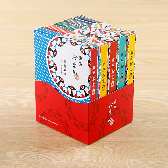 東京おまめ5箱セット03