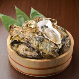 殻つき牡蠣(加熱用)