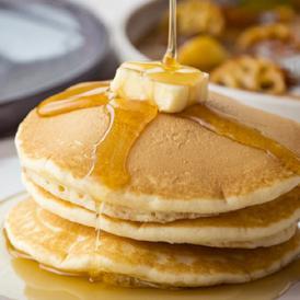 甘い朝食 はちみつDAYS