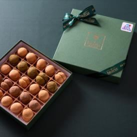 「貴婦人のキス」という名のイタリア郷土菓子