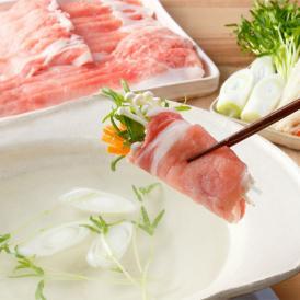 乃木坂しん 石田伸二監修 徳島県産豚肉と特製ぽん酢醤油