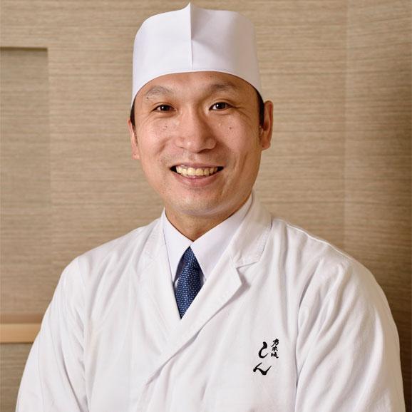 乃木坂しん 石田伸二監修 徳島県産豚肉と特製ぽん酢醤油03