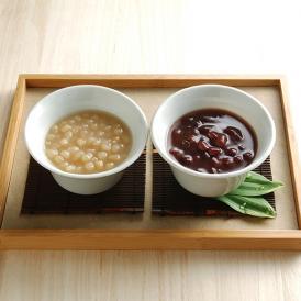 船橋屋【天神ぜんざい】化粧箱入りセット(6個入)