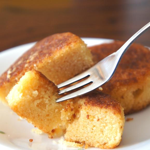 焦がしバターのプレミアム焼きチーズケーキ【6個入り】04