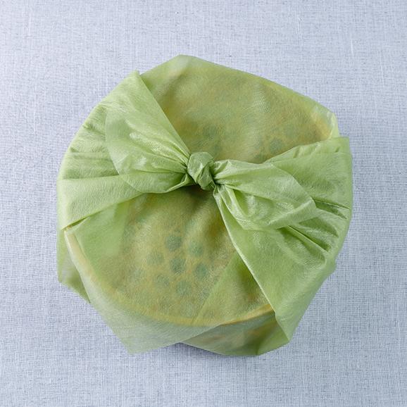 竹かご入 果子ケーキ13個詰合せ03