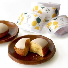 【数量限定】レモンケーキ8個入り