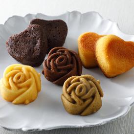 リピーター続出中の鎌倉ニュージャーマンの人気焼菓子を詰め合せたギフトに喜ばれる一箱です。