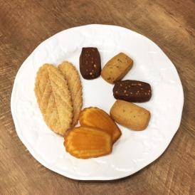 鎌倉土産や贈り物に好評いただいている鎌倉ニュージャーマンこだわりの焼菓子の詰め合わせです。