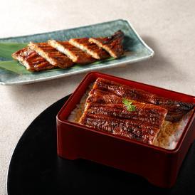 愛知県三河一色産の厳選された活うなぎを使用し、手焼き炭火焼きで一尾一尾丁寧に焼き上げております。