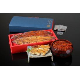 安心の国産 愛知県三河一色産の新鮮なうなぎを炭火で丁寧に焼き上げました。