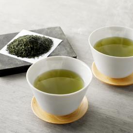 名人篤農家が作った嬉野玉緑茶