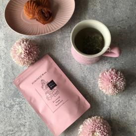 KUROMOJI和tea(黒文字ハーブティー)3袋