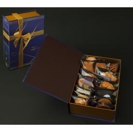 レザネフォールの人気のブックタイプの詰め合わせ♫焼菓子クッキーがいっぱいです。