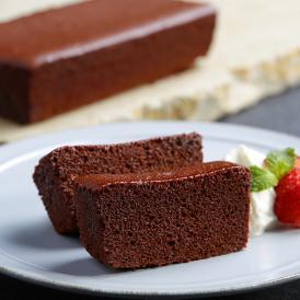 フランスの古典菓子 スフレ・オ・ショコラをレザネフォール風にアレンジしました♪人気商品です。