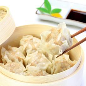 多数の、中華飯店・惣菜店に納める専門店より業務用「肉シュウマイ」をご家庭で!
