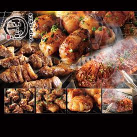人気店大阪焼肉ホルモンふたご 【送料無料】「ふたごの極上焼肉 元祖肉盛り」