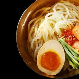 ぐるなび限定!焼肉ふたごの「俺じなる冷麺」2食にチャンジャおまけセット!送料無料