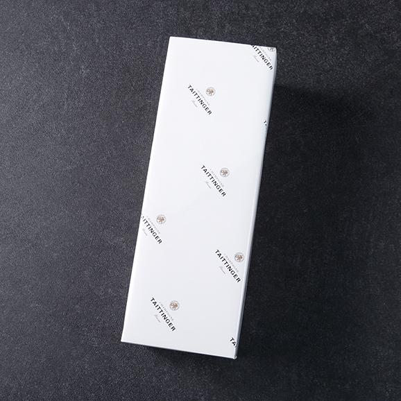 テタンジェ コント・ド・シャンパーニュ ブラン・ド・ブラン 2007 ボックス入り03