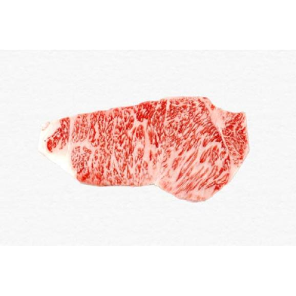 メディアで話題 加藤牛肉店の山形県産山形牛サーロインステーキ(180g)03