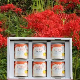 #香川県 #小原紅みかん #缶詰 6缶ギフト #敬老の日 #お土産 #贈り物 #お取り寄せ #ランキング おすすめ  お歳暮 お中元 贈答にいかがですか?ぴえん通り越してぱおん!