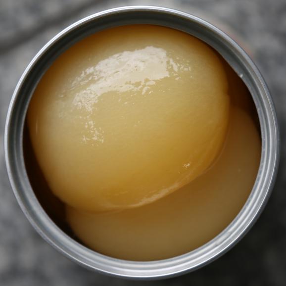 東北産白桃缶詰6缶ギフト これからのシーズンに昔ながらの桃の缶詰いかがですか? お中元 お歳暮 菅内閣が発足しましたー!!経済もっともっと上向きになぁれ~ いっぺぇ売れてけれ~04