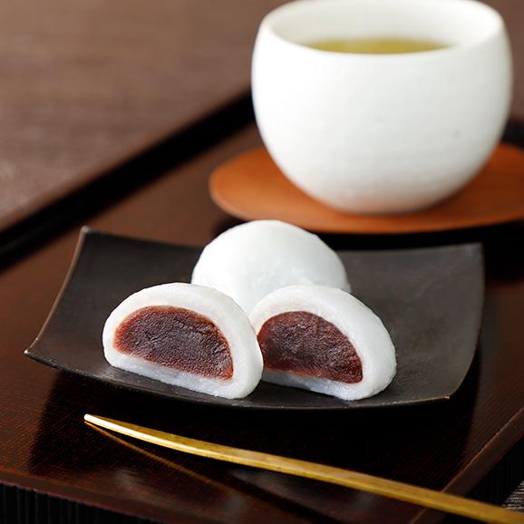 元祖吉野屋 冷凍白玉饅頭01