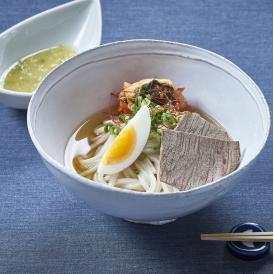 別府冷麺 化粧箱入り 4食セット