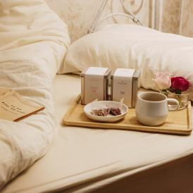 香り高い2種類の紅茶が楽しめるギフトセット