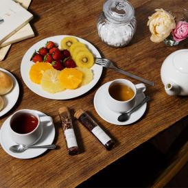 ローズティー2種ノンカフェイン飲み比べ(リーフ型)ギフト