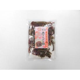 【送料無料】「国産赤こごみ 水煮」 ミネラル・マイナスイオンの豊富な月山山系の伏流水使用 2袋セット