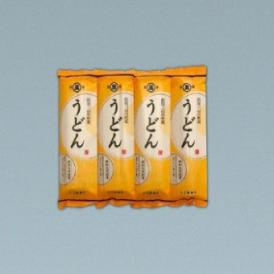 山形県産 出羽三山味道 高級うどん「乾麺20把箱入」