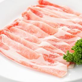 【送料無料】【香川県産】希有 オリーブ豚 ロースしゃぶしゃぶ 1000g 約4人~5人前