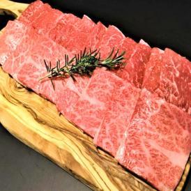 【送料無料】阿波黒牛 こだわりの焼き肉セット 600g 銘柄牛 ブランド牛 和牛