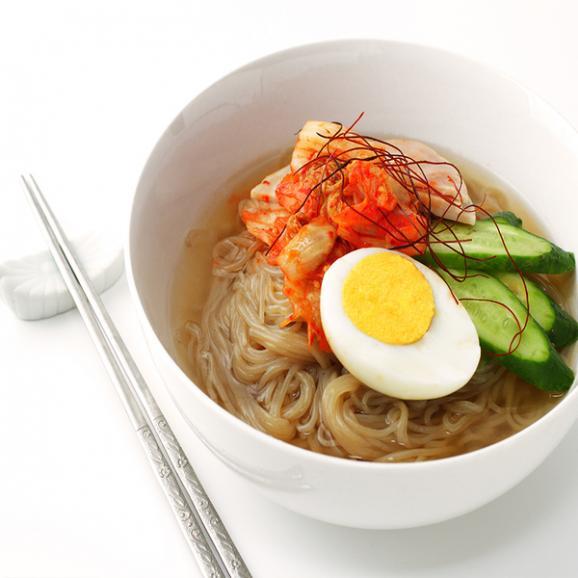 【送料無料】【盛岡ぴょんぴょん舎特製】冷麺スペシャル6食セット02
