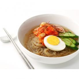 【送料無料】【盛岡ぴょんぴょん舎特製】冷麺6食詰合せ