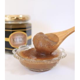 栗好きにはたまらない、皇室献上栗の熊本県やまえ栗を100%使用した栗ジャム3本セット!(添加物不使用)