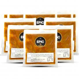 BBQカレー(冷凍)10個セット BBQ Curry 10pc