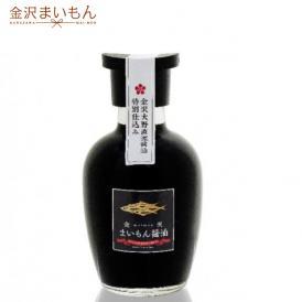 まいもん醤油(しょうゆ)200ml