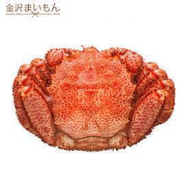 毛ガニ 北海道産毛がに 特大サイズ ボイル毛蟹 オホーツク海産 身入り抜群 茹で済 堅蟹 濃厚みそ 最高級 毛蟹1尾 800g
