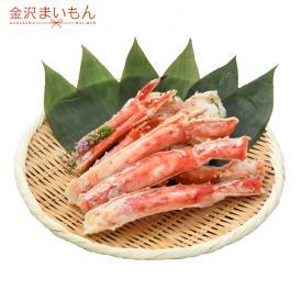 金沢まいもん寿司厳選!ボイル済タラバカニ 800g たらばがに タラバ蟹 たらば蟹 タラバ たらば カニ かに 蟹 茹でタラバ 茹でたらば