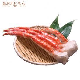金沢まいもん寿司バイヤー厳選!ボイルズワイガニ