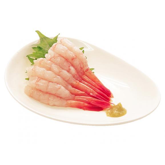 金沢まいもん寿司オリジナル 北陸産甘エビむき身 20尾×2パック01