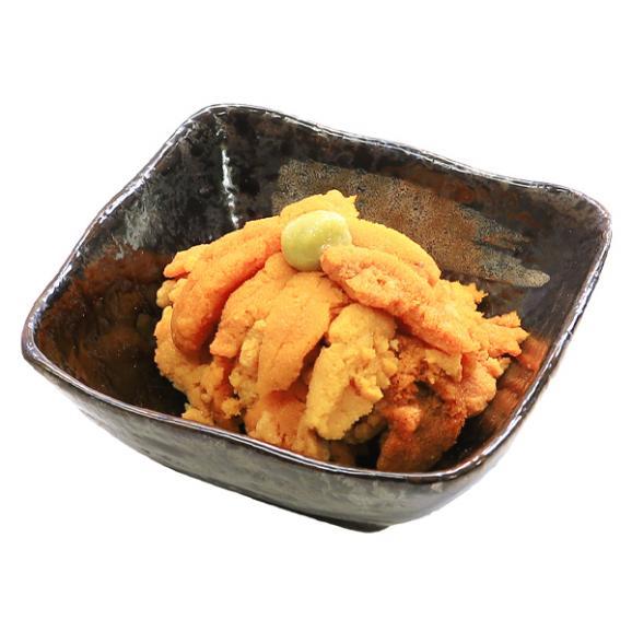 金沢まいもん寿司オリジナル 無添加ばふんうに 80g×2パック01