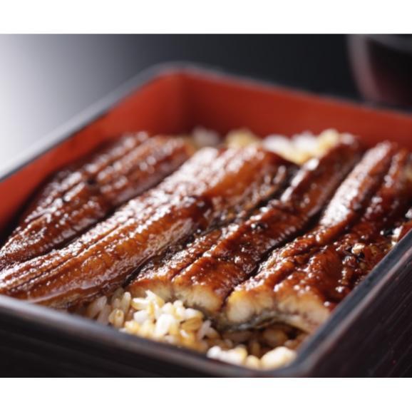 京のうなぎ レトルトパック 鰻蒲焼(5パック)【送料無料】03