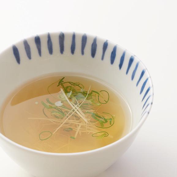 京都舞坂 すっぽん純生スープ 5本入ギフトセット02