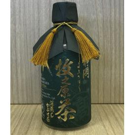 牧之原の雫茶プレミアムペットボトル350ml(加飾タイプ)