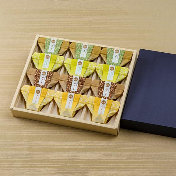 牧ノ原オリジナルお茶葛餅04